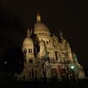 Noční Sacré Cour