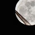 Dálnice na Měsící