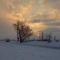 zimní pohledy
