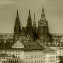 Praha apokalyptická