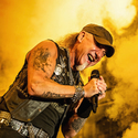 Metal machine Mark Tornillo
