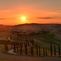 Asciano hills