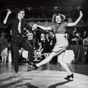 the very best Czech dancers of Swing dance