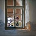 Kluk  za oknem