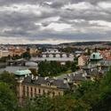 ...pražské mosty...