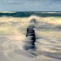 Moře jako malované