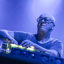 Stephan Bodzin v Roxy Prague