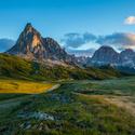 Ra Gusela - Dolomity