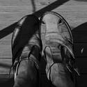 Pocta vlastním nohám