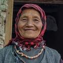 Maminka Dolmy z Umlungu