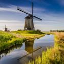 Prostě Nizozemsko :)