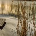 Zamrzání Liščího jezera