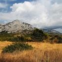 pohoří Biokovo
