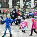 Radost z bublin
