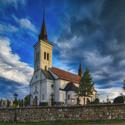 Kostelík Na Borové- Beskydy