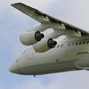 AVRO RJ 100