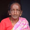 Srílanská žena