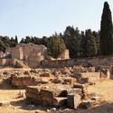 Starověký Asklepion (ostrov Kos - Řecko)