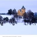 Kostel svatého Michaela archanděla ve Vítochově