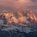 Dolomiti di Brenta - Cima Brenta