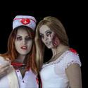 Zombie sestřičky