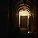 Tajemné dveře....
