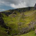 Kráter Storr, Skotsko