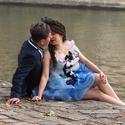 Svatební polibek