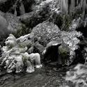 Ledové jeviště