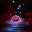 Polosféra a hvězdy