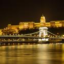 Noční Budapešť 2