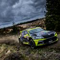 Pirelli rally 2018