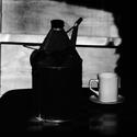 Čajník sa stratil