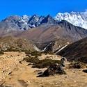 Nepálem - cestou necestou