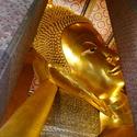 Velký ležící Buddha
