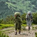 Tři skřítci v Tatrách
