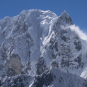 Ledový svět hor Yerupaja