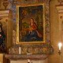 Kaple svaté Barbory na hradě Grabštejn