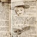 Vášnivá čtenářka