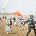 Válka o uhlí v bramborovém poli