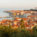 Piran morning
