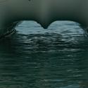 ... jako chřtán mořské obludy ...