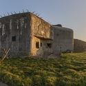 Osamělý bunkr