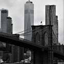 Brooklyn Bridge - Manhattan