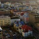 Ostrava z radnice