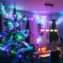 Láska k Vánočním časům
