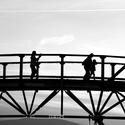prechádzka nad horizontom