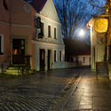 Stará ulice....