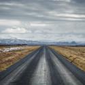 Cesta na Islandu