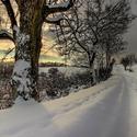 Na zimnej ceste